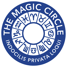 Magician Martin John - member of the london magic circle